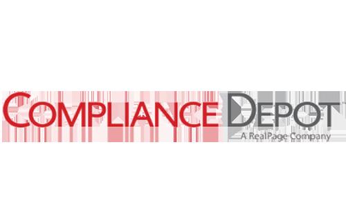 logo compliance depot
