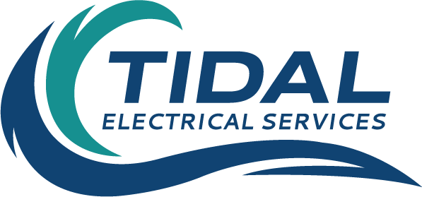 Tidal Electrical Services Logo